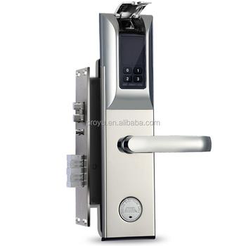 High Quality Finger Print Locks Fashion Smart Biometric Fingerprint Door  Lock Adel 4920 - Buy Finger Print Locks,Smart Biometric Fingerprint Door