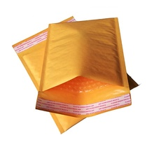 China Wholesale Personalizado Papel <span class=keywords><strong>Bolha</strong></span> Forrado Acolchoado Envelopes De Correio CD/Correios A4 A5 Jiffy Bags