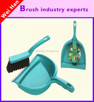 cheap broom and dustpan set,dustpan and brush set for table