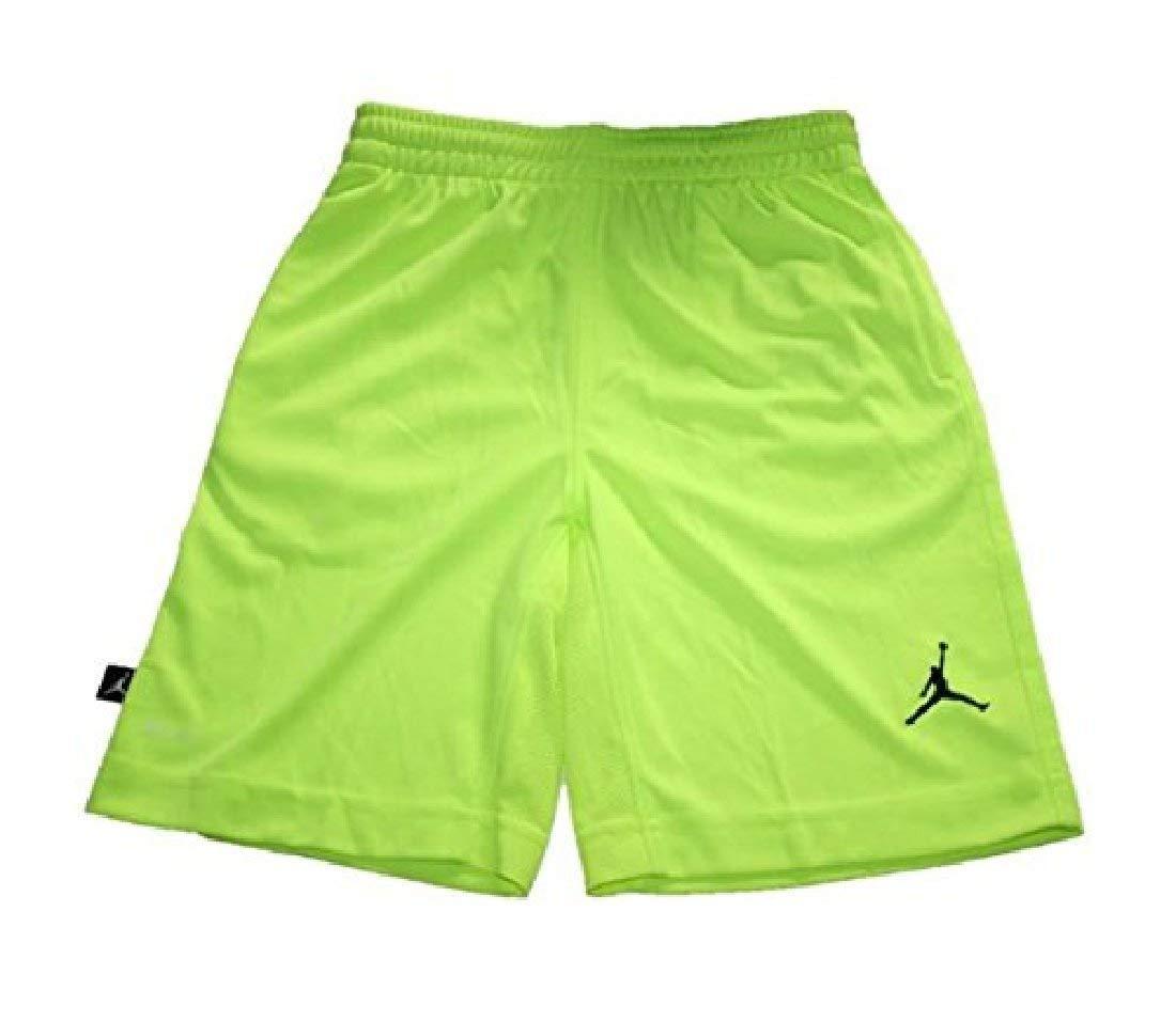 ba4764a6da2331 Get Quotations · Jordan Dri-Fit Boys  Athletic Shorts Size 4