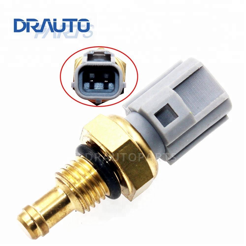 Blue Housing Intermotor Coolant Temperature Sensor Genuine OE Quality