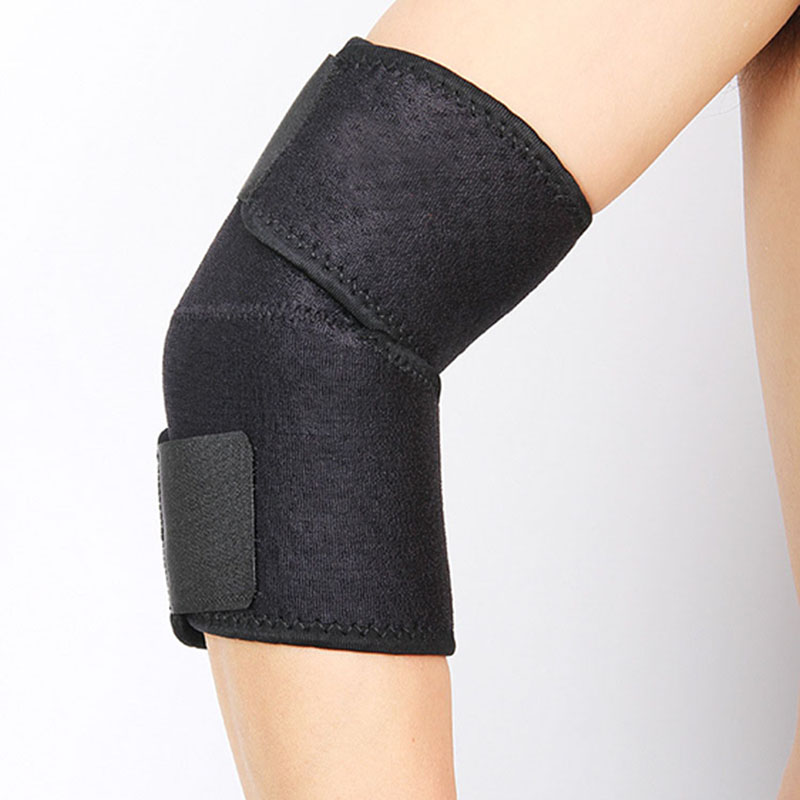 elbow support belt dance sport gym arm support