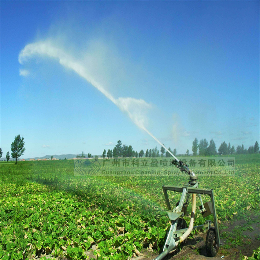 Sg80 24 Big Rain Gun Sprinkler For Irrigation Buy Rain