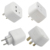 2018 Smart Home alexa google home compatible intelligent socket outlet wireless wifi smart plug