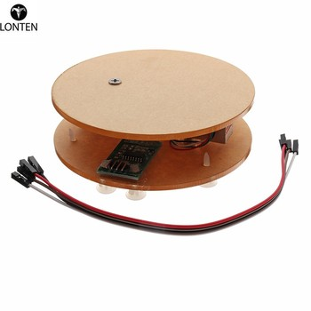 Lonten NEW 5KG Digital Load Cell Weight Prure Sensor Portable Electronic Scale Module With Shell