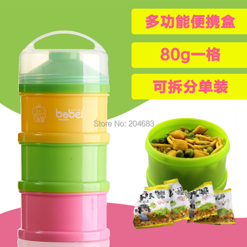 Store Powder Baby Food Prices