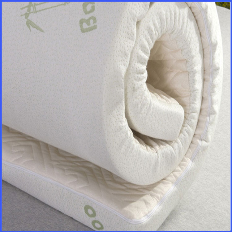 Customized Memory Foam Mattress Topper