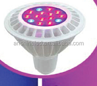 3 years warranty IP44 14W Red&Blue color led plant grow light bulb