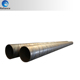 Chemical industry used spiral welded pipe mill