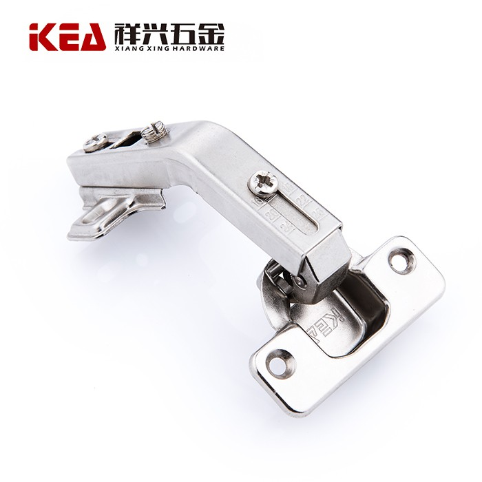 [BT404-115 Degree]35mm Cup Slide-on Special-Angle Hinge two way Cabinet Hinge