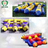 High quality inflatable flying towables flying fish, inflatable banana boat fly fish,towable flying fish for adults