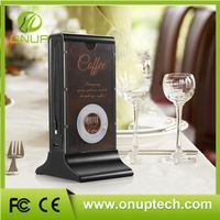 Newest Restaurant Recharger 2 years warranty power bank