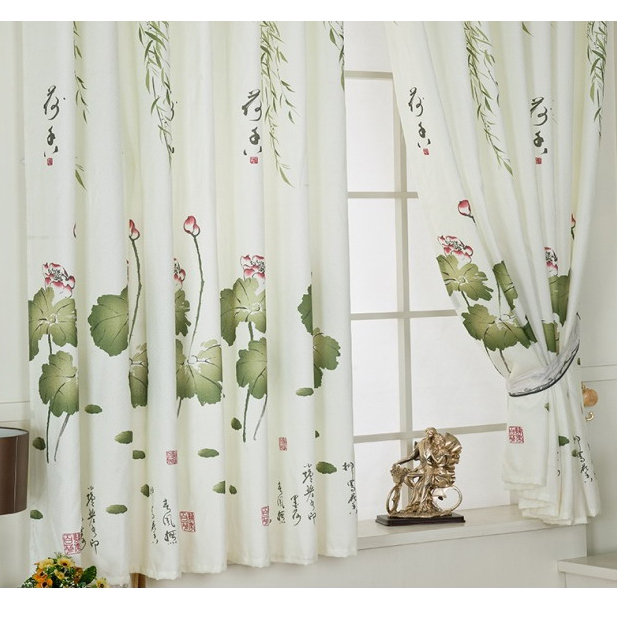 Aliexpress.com : Buy 2015 Hot Sale 1M*2M Lotus Voile