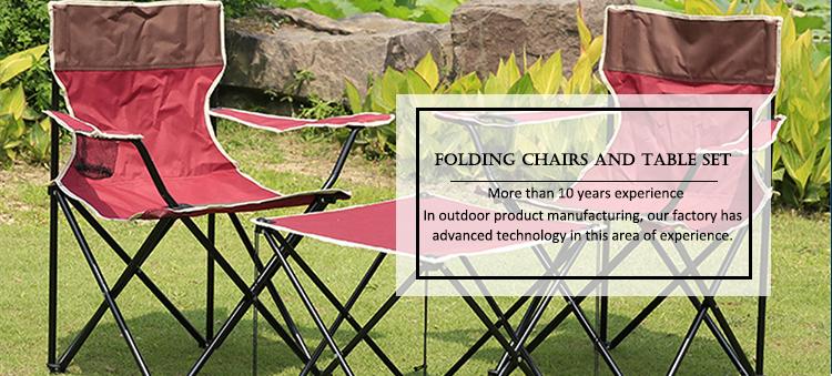 Brilliant Foldable Folding Portable Aluminium Aluminum Picnic Attached Inzonedesignstudio Interior Chair Design Inzonedesignstudiocom