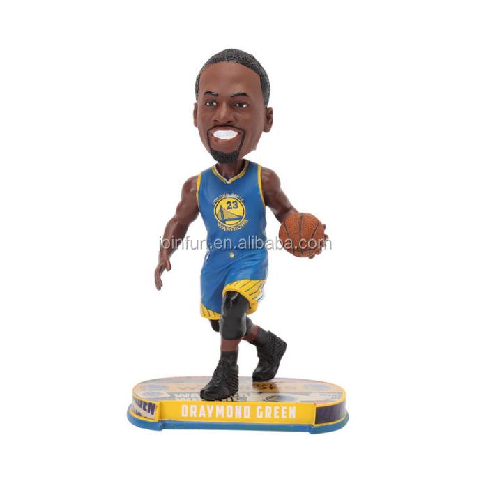 Venta Al Por Mayor Jugador De Baloncesto De Plástico Figura 3d ...