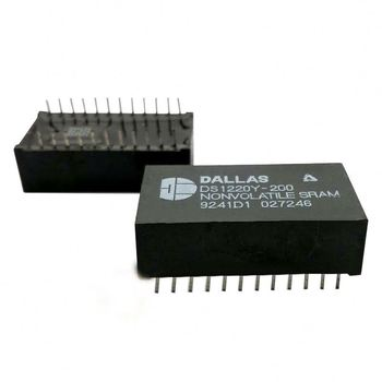 Ds1220y Memory Chip Integrated Circuit Ic Ds1220y-200