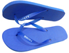 Wholesale fun door slippers and antiskid soft summer flip flops