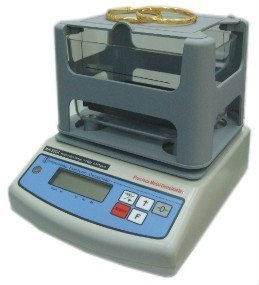 MH300 gold/silver testing machine,jewelry tester,percentage and carat tester