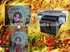 A2 size tennis ball printer/good quality A2 4880 multicolor printing machine