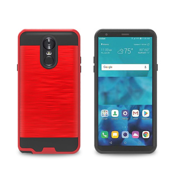 big sale 6d814 09e87 Metropcs Newest Brushed Mobile Phone Covers Cases For Lg Stylo 4 - Buy  Cases For Lg Stylo 4,Covers Cases For Lg Stylo 4,Brushed Phone Cases For Lg  ...