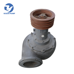 Wholesale big capacity sand mud sucking pump