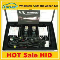 universal car accessory h4 55w xenon hid kit slim canbus Hotest!