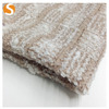 High Quality 64 Acrylic 36 Polyester Hacci Sequin Knitted fabric