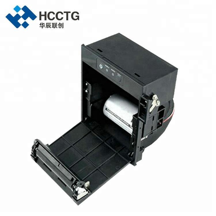 80 мм USB термальность получения настольная панель принтера с авто резак HCC-E4-03