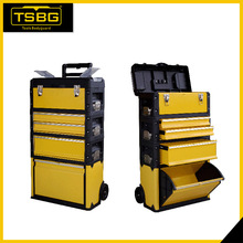 Wholesale products China locking trolley toolbox