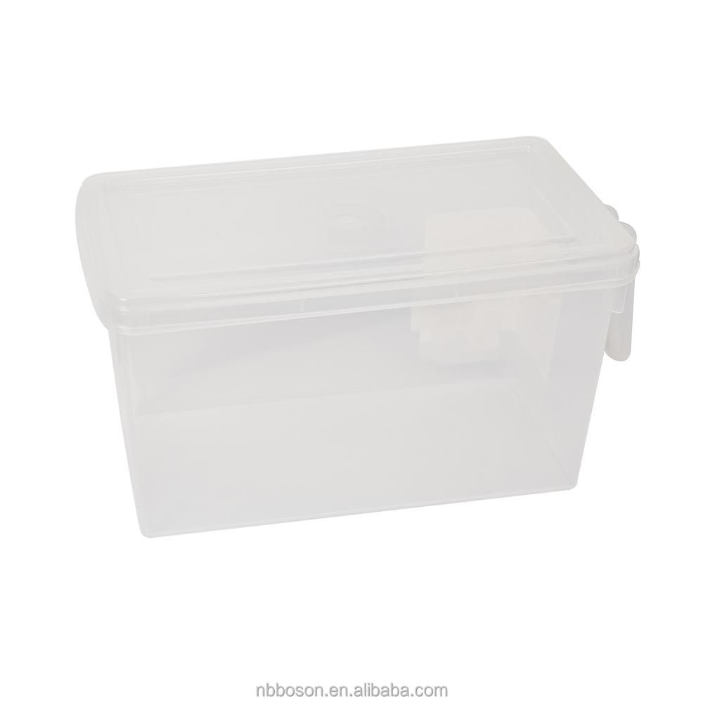 Venta Al Por Mayor Cajas Almacenaje Cocina Compre Online Los  ~ Cajas Plastico Almacenaje Baratas