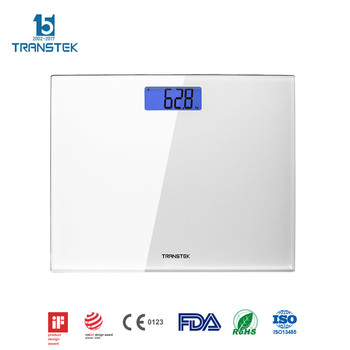 High Quality Bluetooth 4 0 Electronic Bathroom Scale With Factory Price