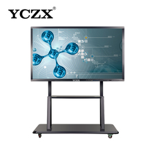 YCZX display elettronico Interattivo LED monitor touch screen