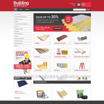 Ecommerce online mobile shop website design buy computer for Design shop online