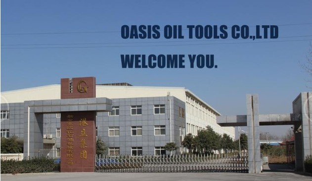 oasis factory