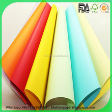mix-color construction paper / colorful lucky color paper