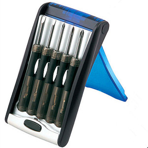 Tool Set Mechanical Tool Set With Socket in Plastic Box for Home Use.