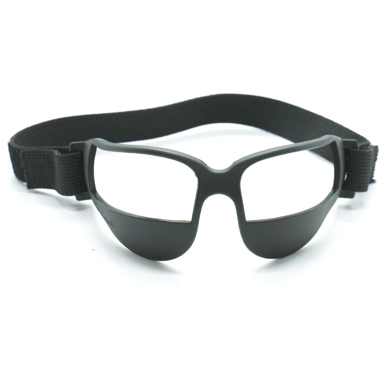 4f20e2059205 Get Quotations · HUELE Basketball Goggles