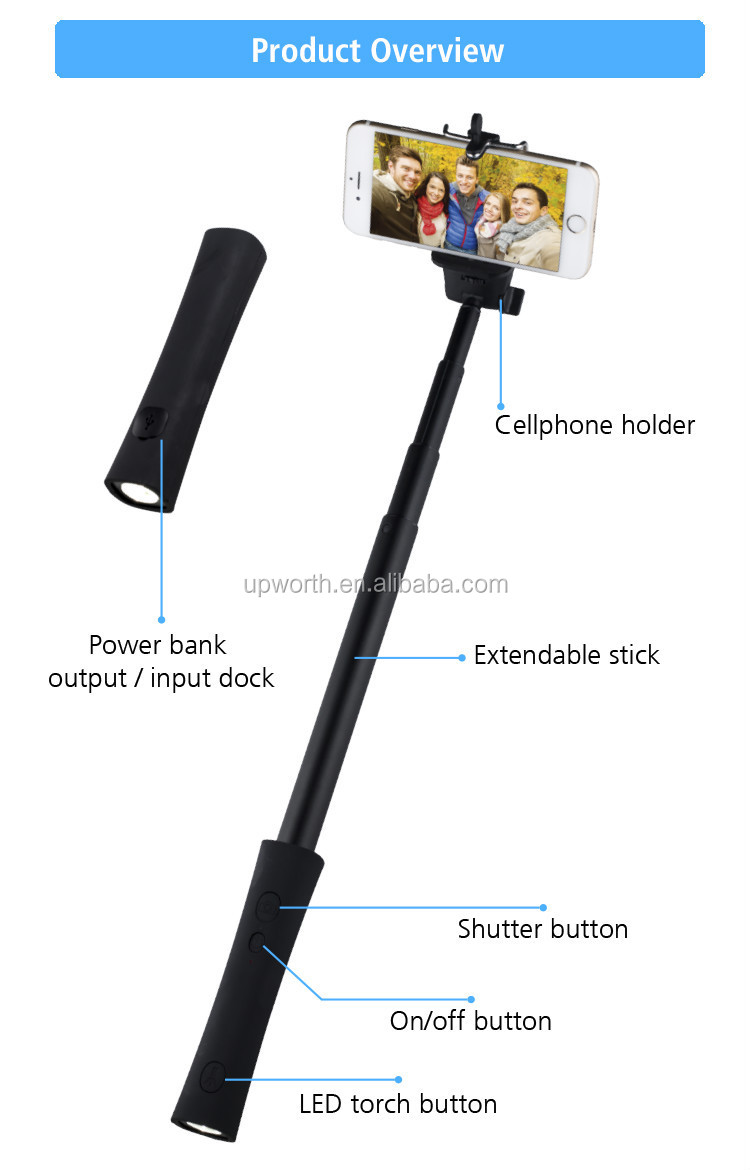 2015 Best Monopod Z07 Cell Phone Monopod How Much Is A