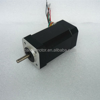 42mm 24V 7000RPM Brushless DC Motor 42BLS03-2470