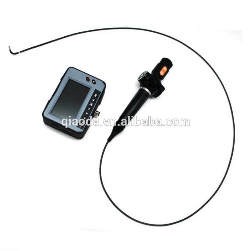 Snapshot Taste 6 Stücke Led 10 Mt Kabel Wasserdicht 7mm Endoskop Endoskop Usb Inspektion Kamera Endoskop Industrie Schlange Umfang Werkzeuge