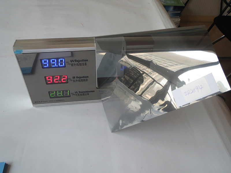 Nano керамический оттенок VLT25 % 75