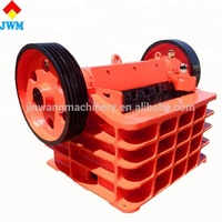 Easy and simple to handle,reliable quality jaw crusher price with good service/mini crusher for sale