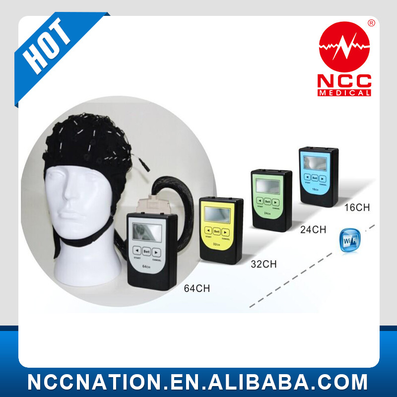 New product eeg electroencephalogram of Bottom Price