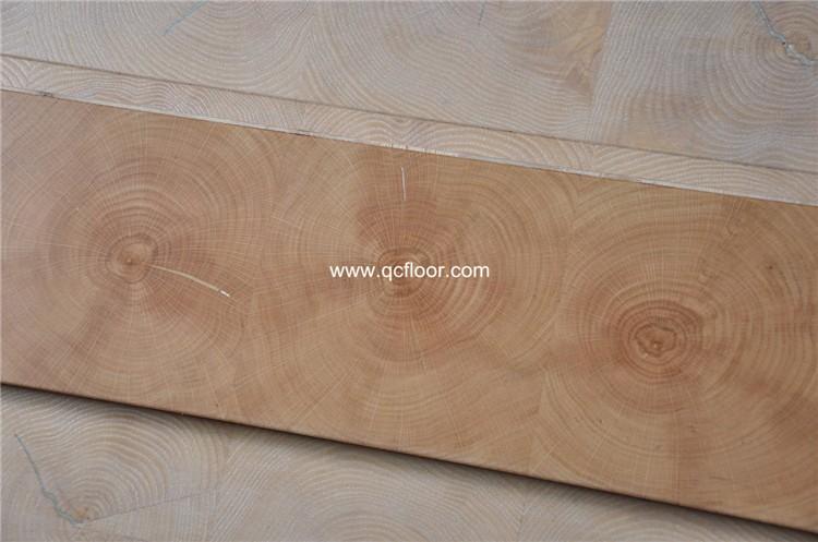 Hign Class End Grain Block Engineered Oak Wooden Flooring