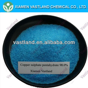 Copper Sulfate For Poultry, Copper Sulfate For Poultry