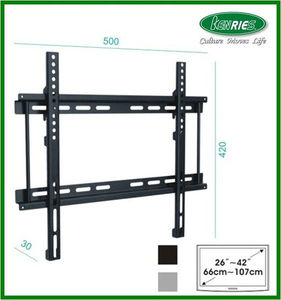 "easy installing vesa 400x400 max loading 45kg 26""~42"" lcd/led/pdp samsung lcd tv wall mounts"