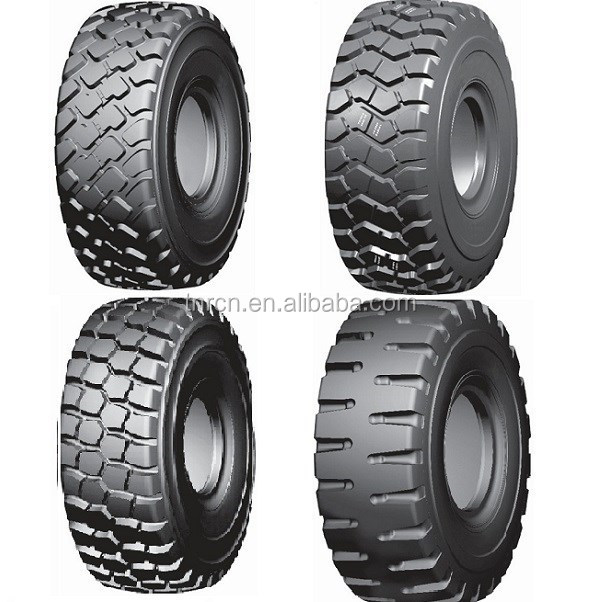 ADT Articulated Dump Truck Tyres 29.5R25