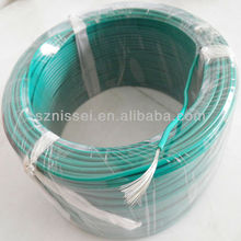 UL3348 HALOGEN FREE XLPE INSULATED ALPHA WIRE