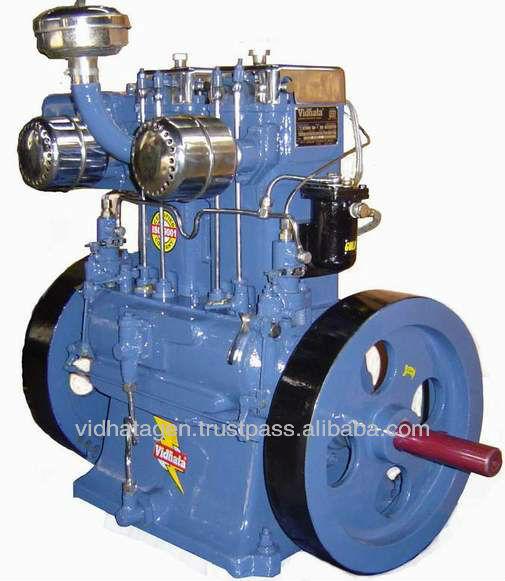 lister type diesel moteur 20 hp moteurs de machines id de produit 134169689. Black Bedroom Furniture Sets. Home Design Ideas