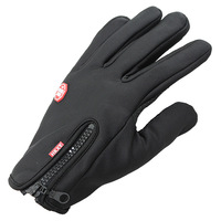 Touch Screen Windproof Outdoor Sport Gloves for Men Women Winter Windstopper Waterproof Gloves